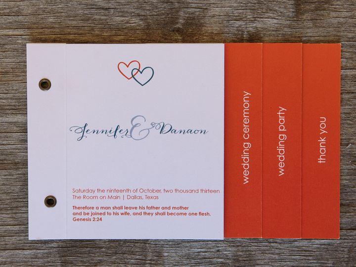 Tmx 1399046246414 Thebeeskneesstationary 006 Dallas, Texas wedding invitation