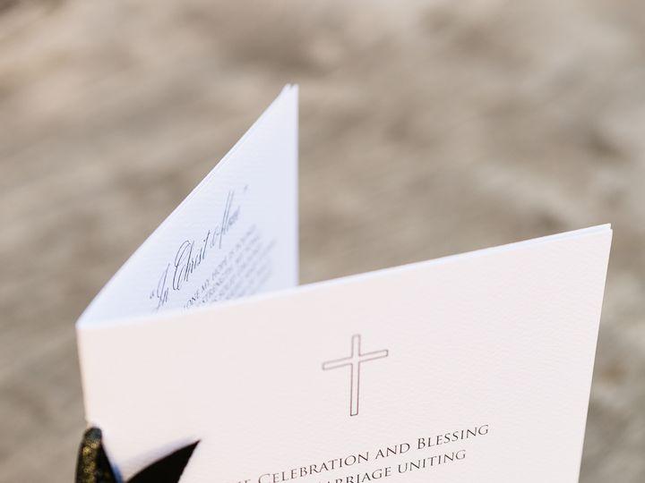 Tmx 1414098930536 Thebeeskneesstationary 0117 Dallas, Texas wedding invitation
