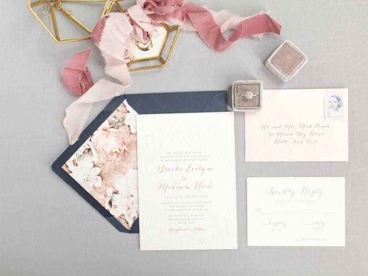 Tmx 1531329148 6d8b23ae85a5900a 1531329147 7bd1c458a6410b6c 1531329146280 1 5Z1A6868 Dallas, Texas wedding invitation
