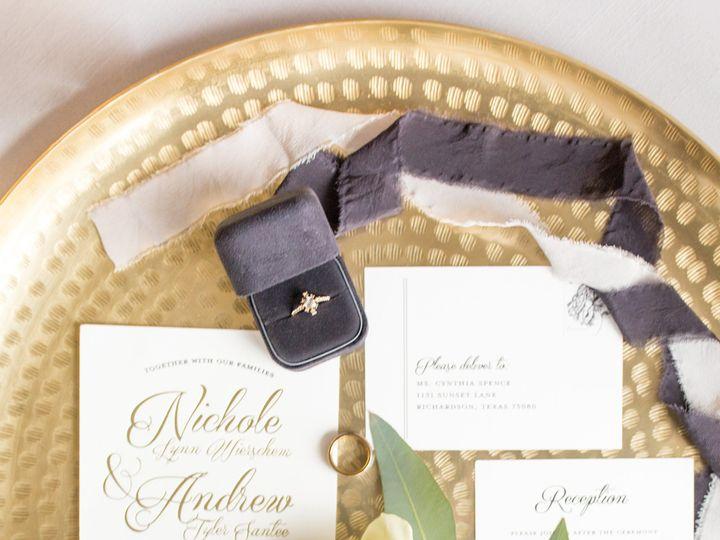 Tmx 1531329424 Cf6d385b6cd30335 1531329422 62dcb26d7a9b0c7c 1531329421873 6 5Z1A7017 Dallas, Texas wedding invitation