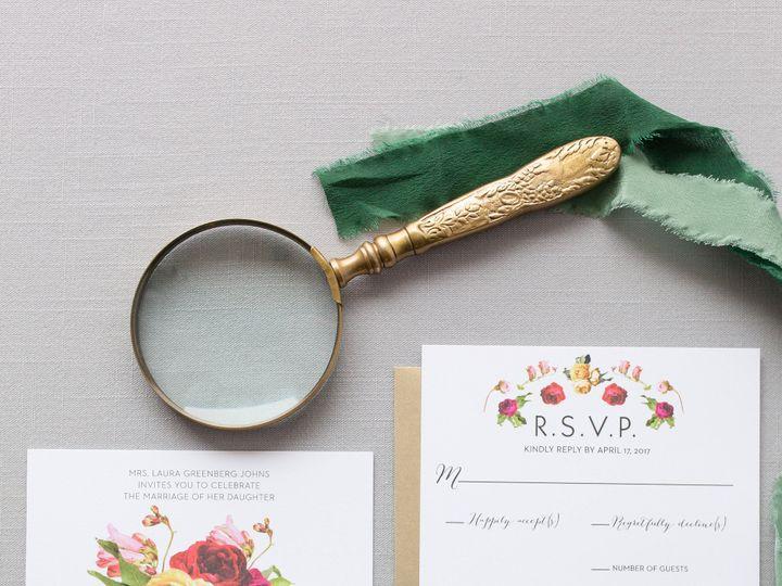 Tmx 1531329461 Dc58168df0d1e762 1531329459 Fb611f3bd150d542 1531329457871 9 5Z1A7062 Dallas, Texas wedding invitation