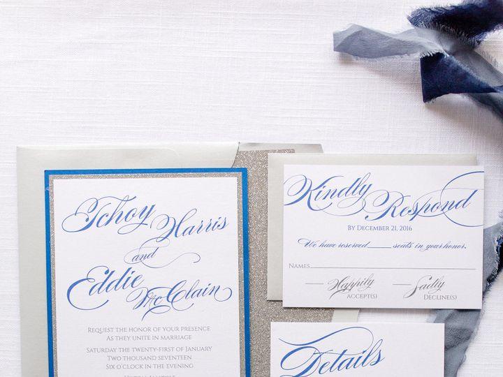 Tmx 1531329589 Cb4933e5a5b27751 1531329586 26a40606a01ac8da 1531329585281 15 5Z1A7141 Dallas, Texas wedding invitation