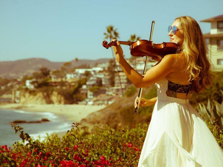 Tmx Danielle Lux Violin Laguna Cliffs Danielle 31 51 980472 Wallingford wedding ceremonymusic