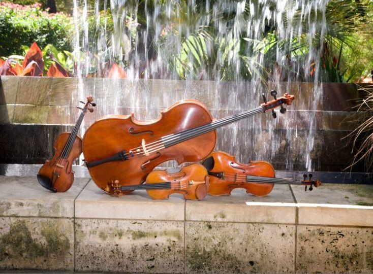 Forte Strings