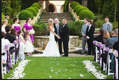 Tmx Arboretum Wedding Marty Y  51 11472 157952675439394 Fort Worth wedding ceremonymusic