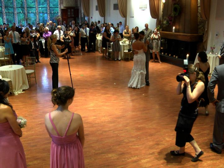 Tmx 1414617970811 First Dance Southington, CT wedding videography