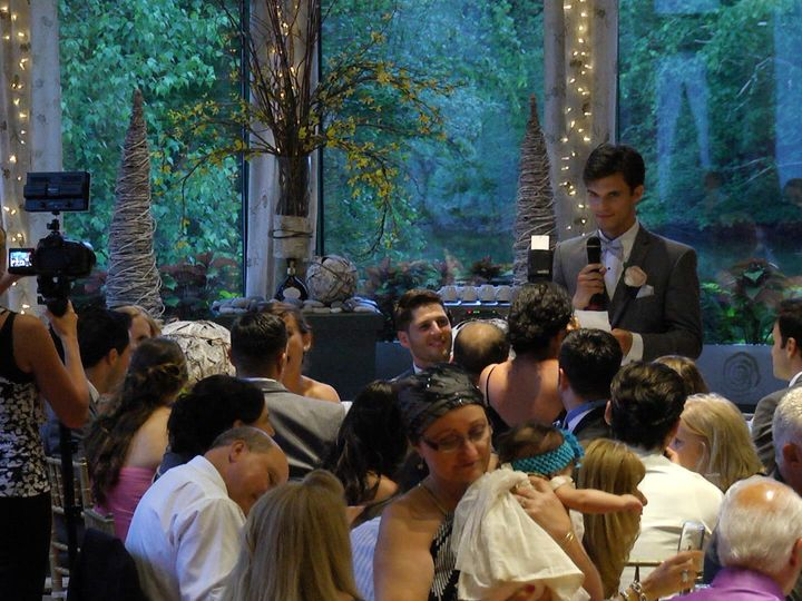 Tmx 1414618041122 Speechesafilms Southington, CT wedding videography