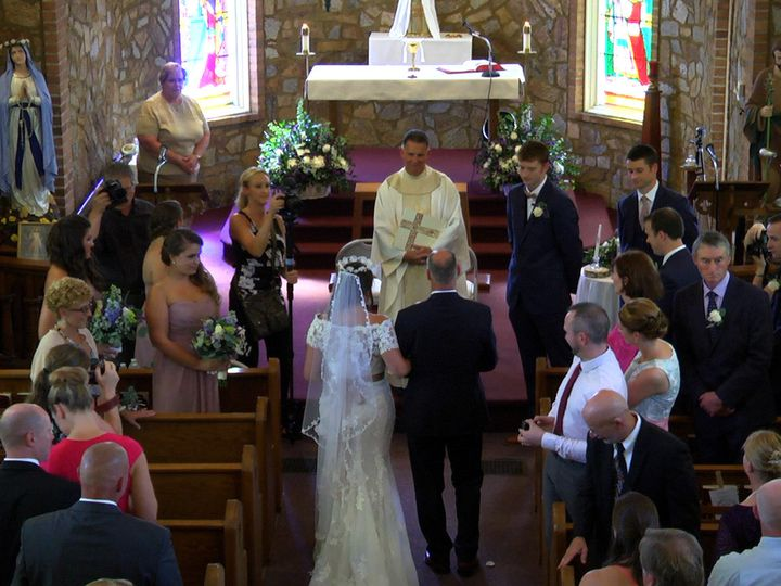 Tmx 1484770665130 Coventry Ct Tedford Southington, CT wedding videography