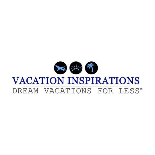 vacation inspirations wedding wire logo