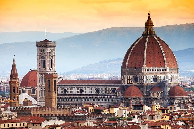 vacation inspirations florence italy