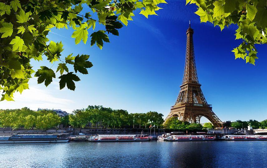 vacation inspirations paris