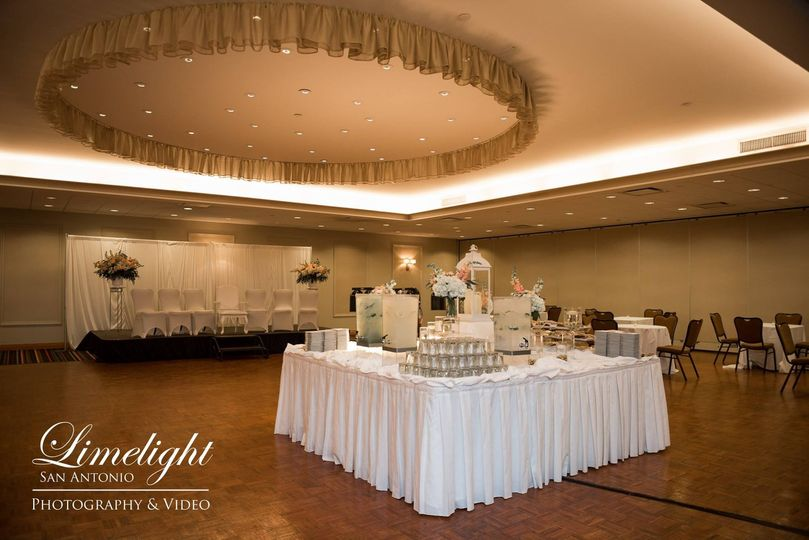 Midwest Conference Center - elegant events