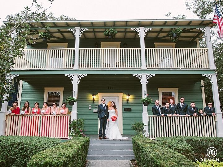 Tmx 1418837426554 5 Orlando, FL wedding venue