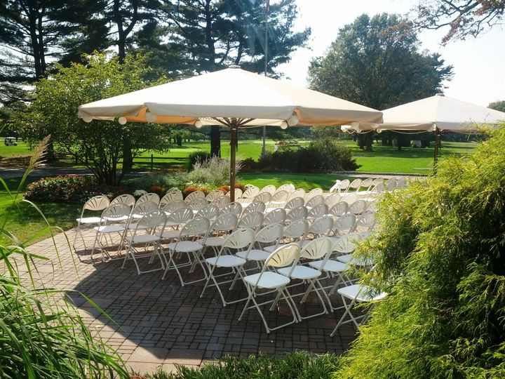 Tmx 1453487986494 Img20120922145455 Wallingford, Pennsylvania wedding venue