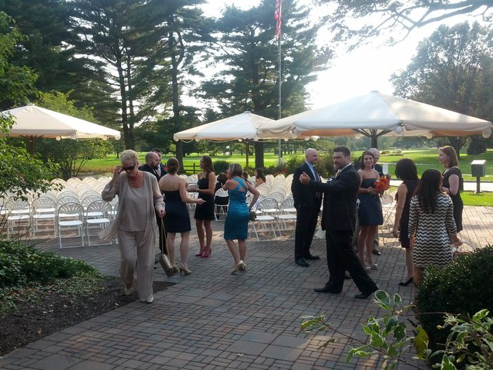 Tmx 1453489018643 Img20120922163523 Wallingford, Pennsylvania wedding venue
