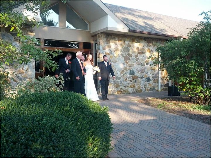 Tmx 1453489076210 Picture15 Wallingford, Pennsylvania wedding venue