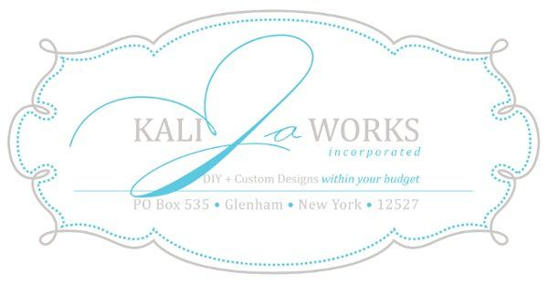 DIY + custom designs within your budget