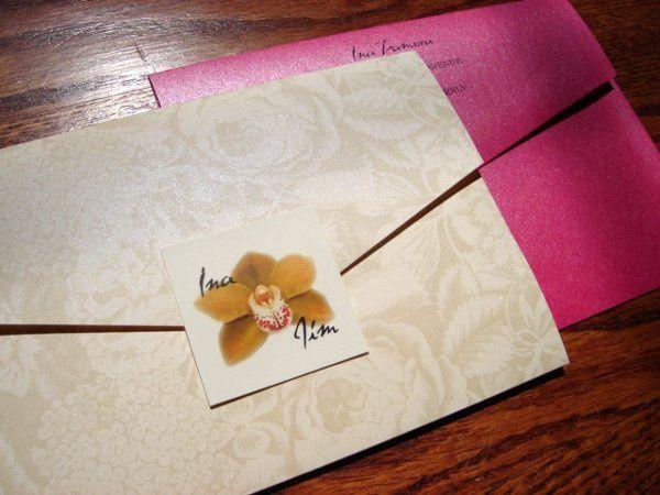 Tmx 1223343483915 DSC04382 Wappingers Falls wedding invitation