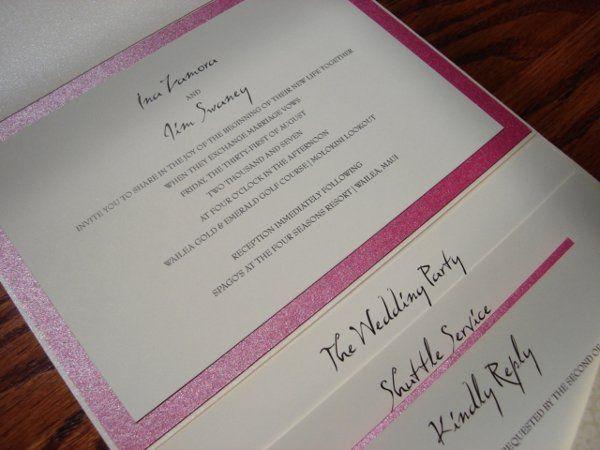 Tmx 1223343642728 DSC04376 Wappingers Falls wedding invitation