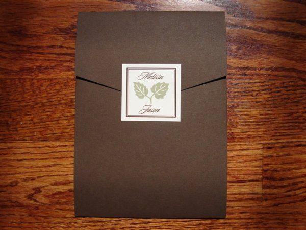 Tmx 1223343698009 DSC04391 Wappingers Falls wedding invitation