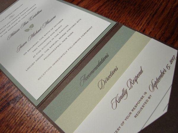 Tmx 1223343735040 DSC04386 Wappingers Falls wedding invitation