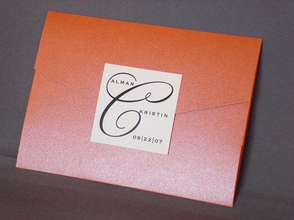 Tmx 1223344158884 DSC05013 Wappingers Falls wedding invitation