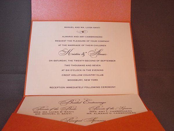 Tmx 1223344191509 DSC05000 Wappingers Falls wedding invitation