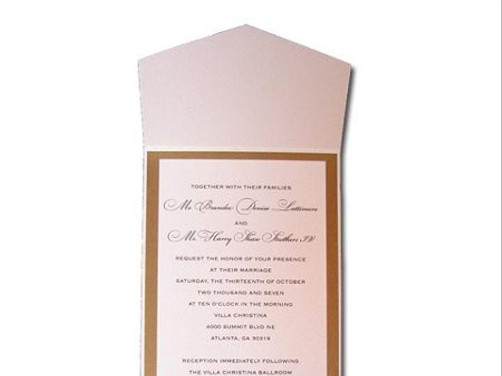 Tmx 1223344290681 DSC05088 Wappingers Falls wedding invitation