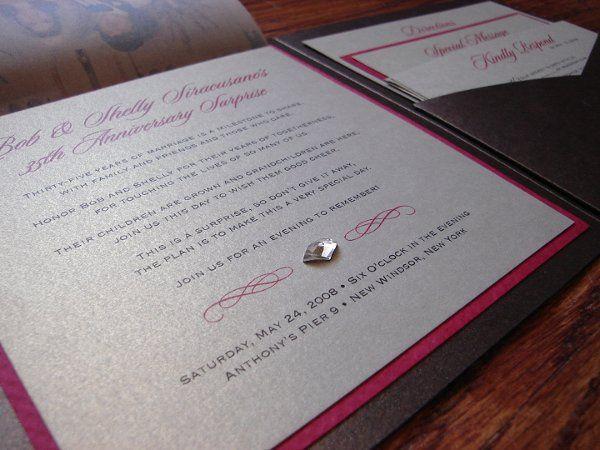 Tmx 1223344735978 Siracusano35th Wappingers Falls wedding invitation