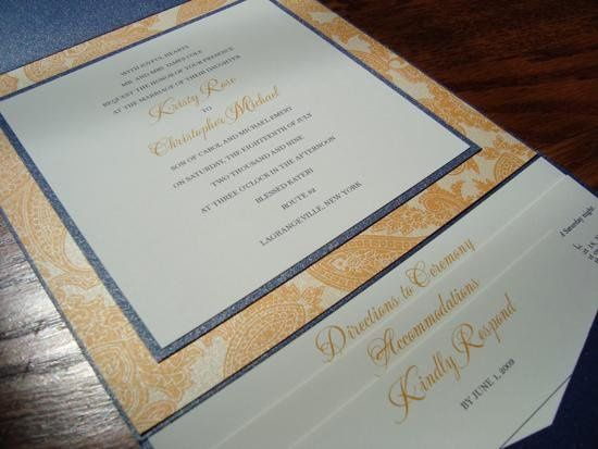 Tmx 1243919950971 DSC02273e550 Wappingers Falls wedding invitation