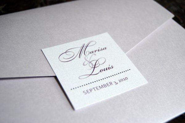 Tmx 1280185029401 DSC0048e Wappingers Falls wedding invitation