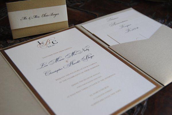 Tmx 1280186405730 DSC0039 Wappingers Falls wedding invitation