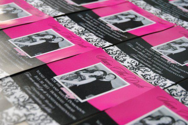 Tmx 1280186619870 DSC00013 Wappingers Falls wedding invitation
