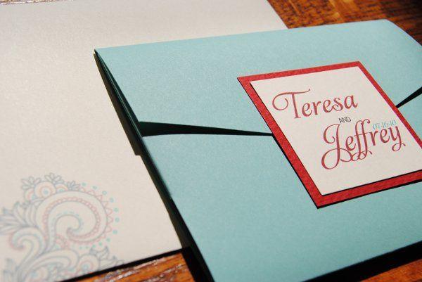 Tmx 1280188322995 DSC00101 Wappingers Falls wedding invitation