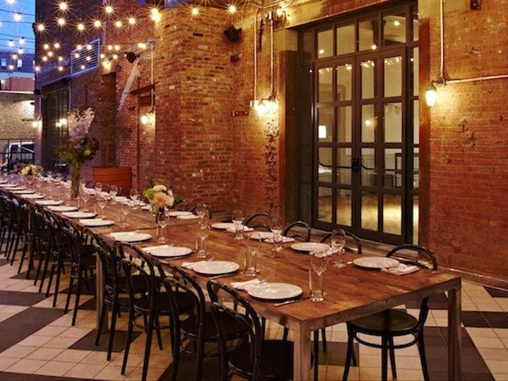Tmx 1415041840633 1283   Wythe Hotel 0112 Brooklyn, NY wedding venue