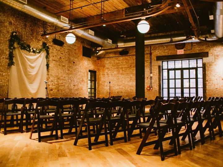 Tmx 1416935706352 Chellisemichaelphotography 1003 Brooklyn, NY wedding venue