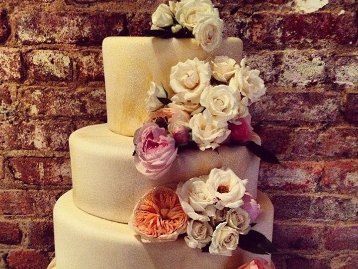 Tmx 1416935956660 Basic Cake 5 Brooklyn, NY wedding venue