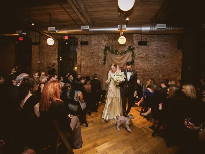 Tmx 1416936192165 Chellisemichaelphotography 1008 Brooklyn, NY wedding venue