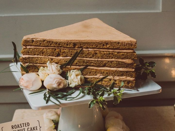 Tmx 1433447277997 Kurt  Kyle Cake Brooklyn, NY wedding venue