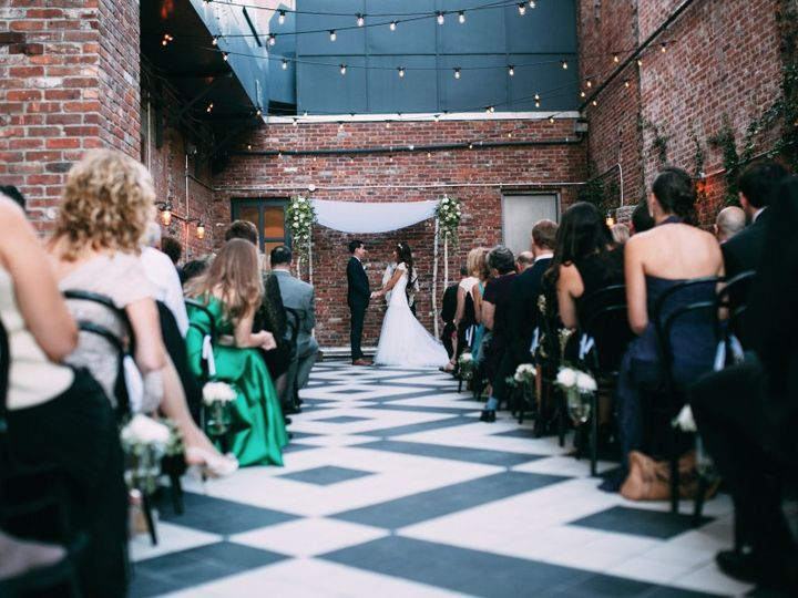 Tmx 1433447343431 01 Og Ceremony Brooklyn, NY wedding venue