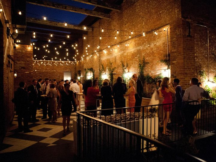 Tmx 1434056568815 Cocktail Hour 02 Brooklyn, NY wedding venue