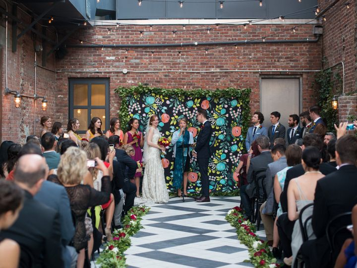 Tmx 1439241888910 03 Og Ceremony Brooklyn, NY wedding venue