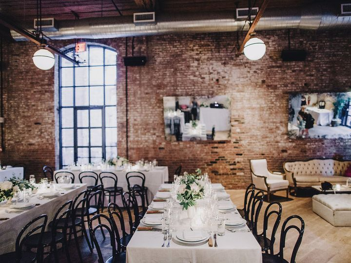 Tmx 1448057210963 Brittany  Alex Main Hall 2 Brooklyn, NY wedding venue