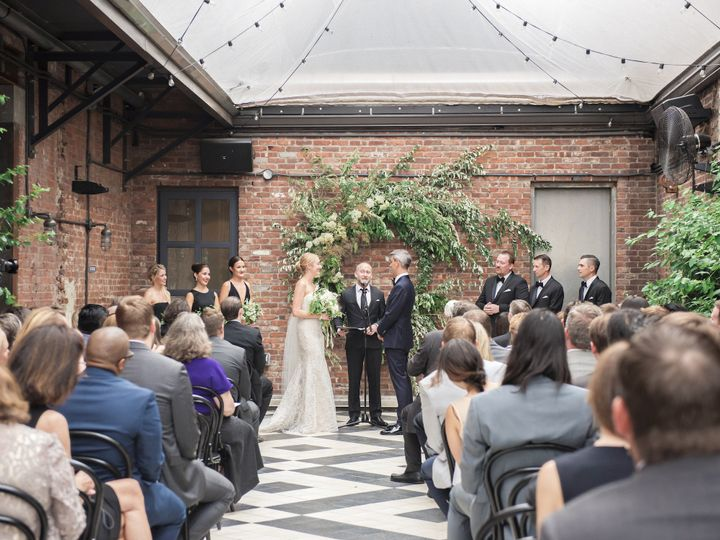 Tmx 1489783576417 Mimi  Matt Ceremonya Day Of Bliss Brooklyn, NY wedding venue