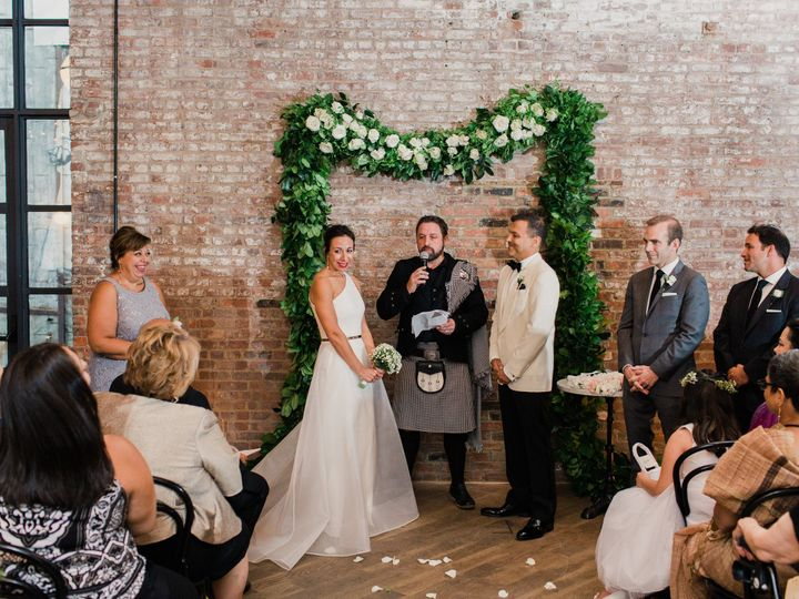 Tmx 1490989401435 Ceremony 01 Brooklyn, NY wedding venue