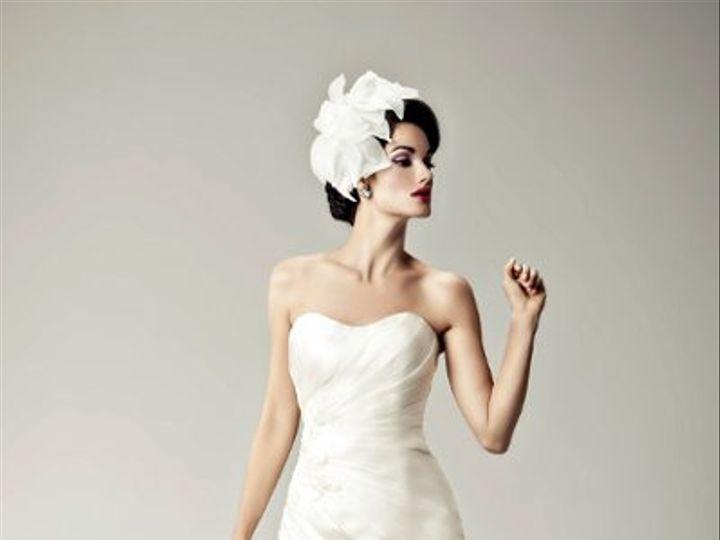 Tmx 1337286218613 MatthewChristopherconstancefrontfull Denver, Colorado wedding dress