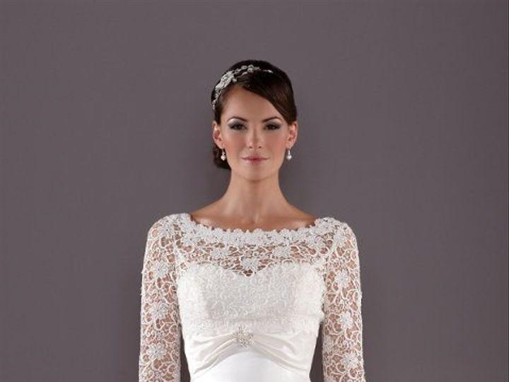 Tmx 1337286560635 Brontejacket Denver, Colorado wedding dress