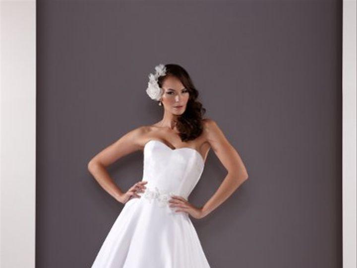 Tmx 1337286615474 Florence Denver, Colorado wedding dress