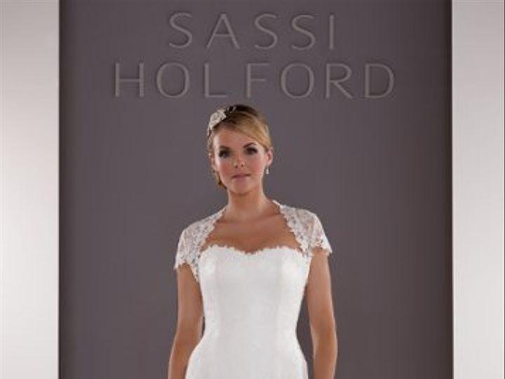 Tmx 1337286676018 Ingrid Denver, Colorado wedding dress