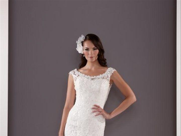 Tmx 1337286702855 Mia Denver, Colorado wedding dress